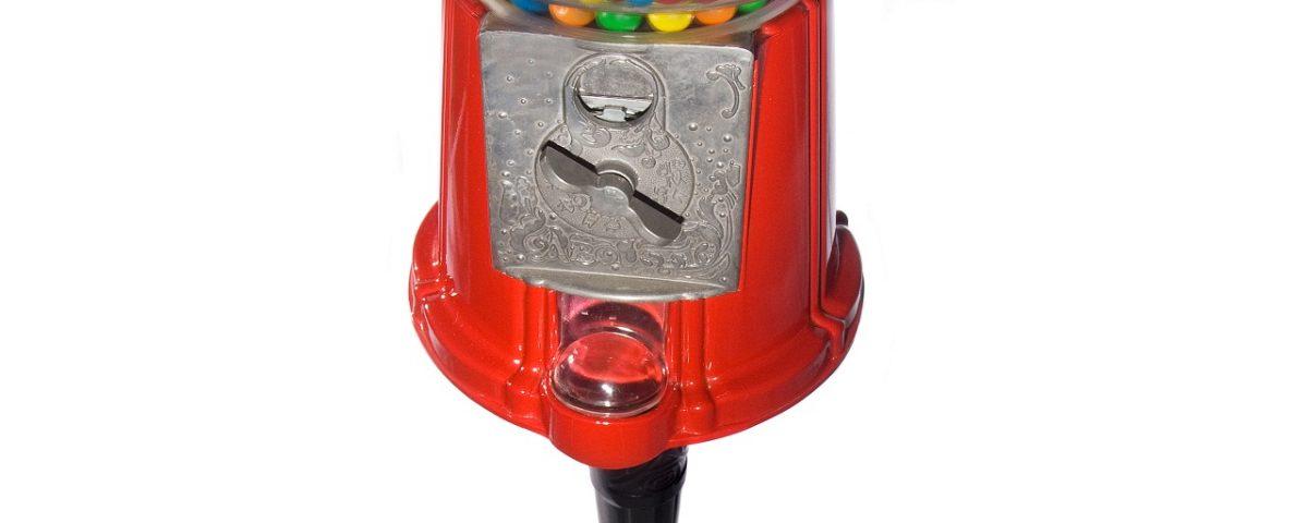 distributeur bonbon