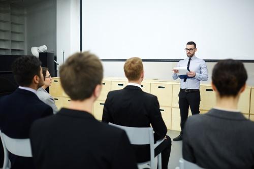 organiser un séminaire professionnel à Lyon