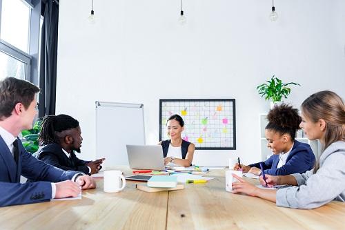 les missions d'un conférencier entreprise